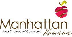 Manhattan Area Chamber of Commece, Kansas